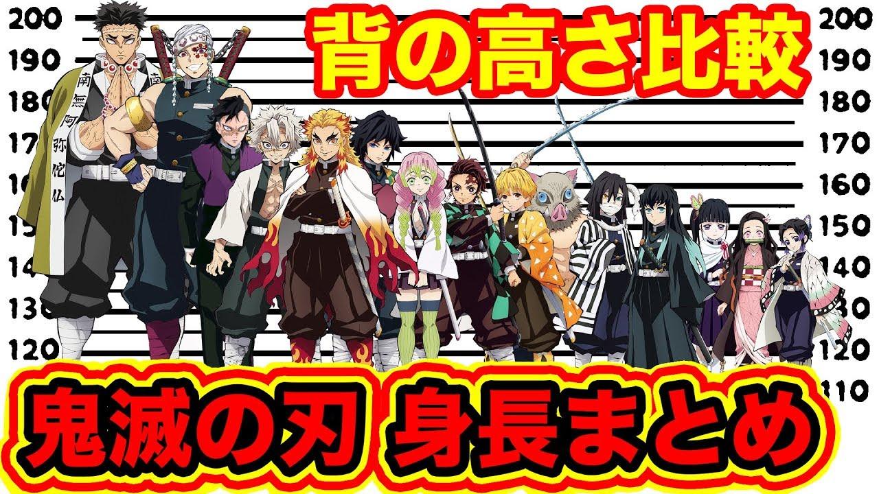 【MAD】鬼滅の刃 紅蓮華