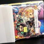 楽天ブックス購入特典が超いい!!!『劇場版 鬼滅の刃 無限列車編 Blu-ray完全生産限定盤』開封レビュー!!!!!!!!!