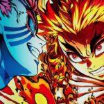 Demon Slayer: Kimetsu no Yaiba the Movie: Mugen Train OST – Akaza vs Rengoku (Official full ver.)
