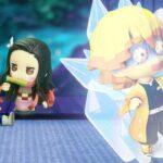 【鬼滅の刃】 嫉妬に狂った善逸は、禰豆子の心を取り戻すために轟凍と戦う Demon Slayer Trailer