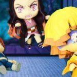 【鬼滅の刃】嫉妬深い善逸は、禰豆子の心を取り戻すために轟焦凍と戦う