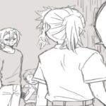 【鬼滅の刃漫画】超可愛いかまぼこ軍だな #66