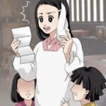 【鬼滅の刃声真似】【ぜんねず】善逸と禰豆子の結婚生活では日常茶飯事?