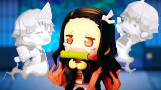 【鬼滅の刃】 Kimetsu No Yaiba 善逸は幽霊のふりをして、炭治郎と伊之助をからかう
