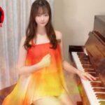 炎【高音質】ペダル付/鬼滅の刃/無限列車編主題歌/TukinoAira's Piano Cover/ピアノ/piano /弾いてみた