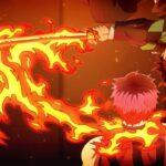 【アニメ】猗窩座 vs 炭治郎&義勇 (猗窩座の過去)【鬼滅の刃/Demon Slayer Fan Animation】